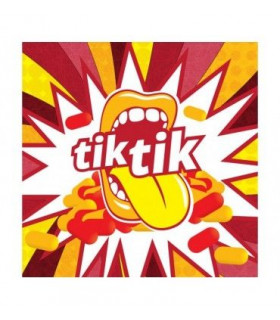 TIKTIK 10ml BIG MOUTH