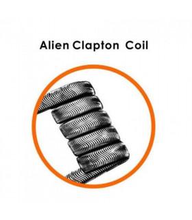 GeekVape Prebuilt Alien Clapton Coil 0.2ohm 26ga*16ga+30ga (2pcs)