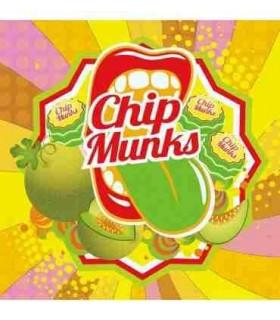 CHIP MUNKS AROMA 10ml BIG MOUTH
