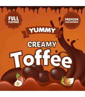 YUMMY CREAMY TOFFEE AROMA 10ml BIG MOUTH