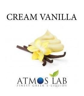 AROMA Cream Vanilla Bakery Premium 10ml - ATMOS LAB