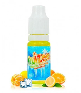 Fruizee Citron orange 10 ml - EliquidFrance