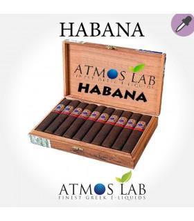 Aroma HABANA 10ml - Atmos Lab