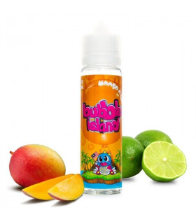 Mango N Lime - Bubble Island