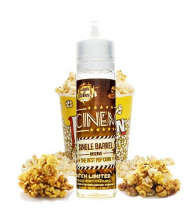 Cinema 50ml TPD - Clouds of Icarus
