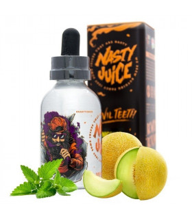 Devil Teeth 50ml - Nasty Juice