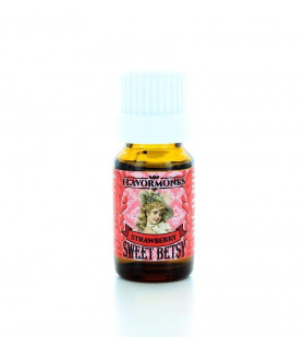 STRAWBERRY SWEET BETSY 10ml- FLAVORMONKS