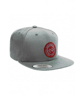 GORRA SNAPBACK RESIS-HEATHER