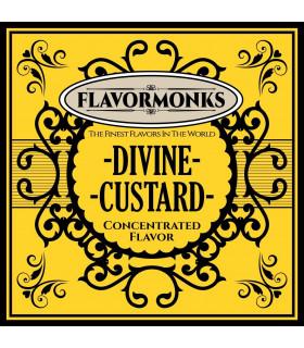 DIVINE CUSTARD FLAVORMONKS