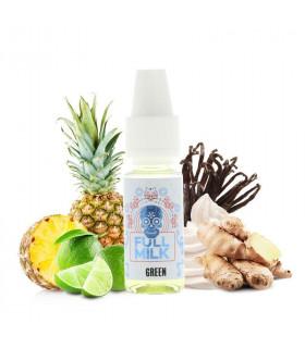 Aroma Green 10ml - Full Milk