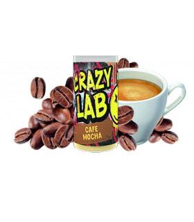 Cafe Mocha - Crazy Lab