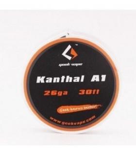 KANTHAL A1 0.4 mm - GEEKVAPE