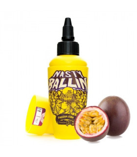 Passion Killa 50ml premacerado - Nasty Juice