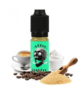 AROMA Roasted 10ml - SYROP