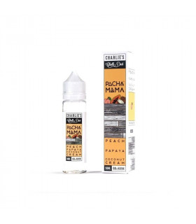 Peach Papaya Coconut 50ml TPD - Charlie´s Chalk Dust