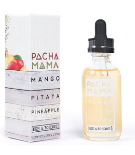 Mango Pitaya and Pineapple 50ml TPD - Charlie´s Chalk Dust