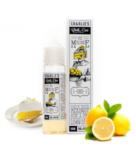 Ms. Meringue 50ml TPD - Charlie´s Chalk Dust