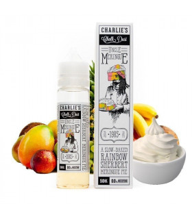 Uncle Meringue 50ml TPD - Charlie´s Chalk Dust