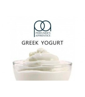 Greek Yogurt - TPA 15ml
