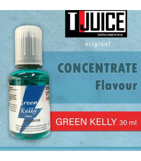Green Kelly 30ml - T-Juice