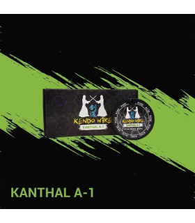 kanthal A1 - Kendo Wire