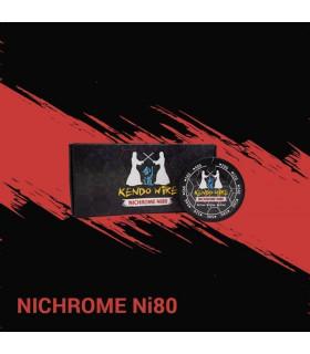 Nichrome Ni80 - Kendo Wire