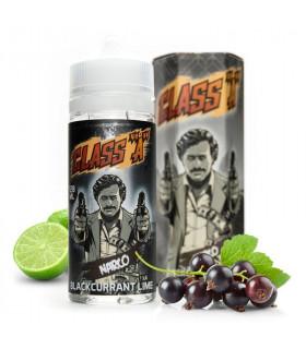Narco 100ML TPD - Nasty Juice