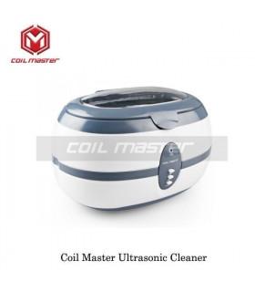 Limpiador Ultrasonico - Coilmaster