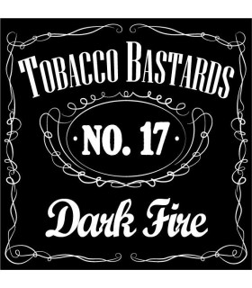 Tobacco Bastards No. 17 - FLAVORMONKS