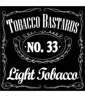 Tobacco Bastards No. 33 - FLAVORMONKS