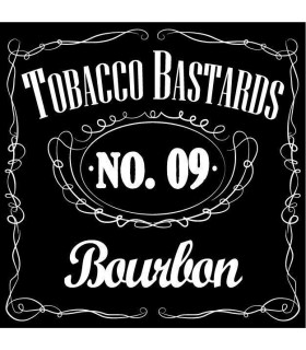 Tobacco Bastards No. 09 - FLAVORMONKS