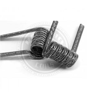 Enigma Coil - Bacterio Coils