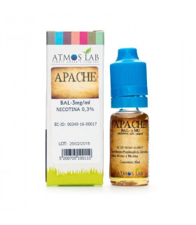 APACHE  TPD 10ML - ATMOS LAB
