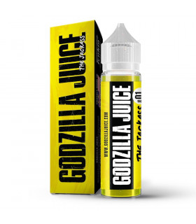 THE JACKASS  50ML TPD - FCUKIN´ FLAVA