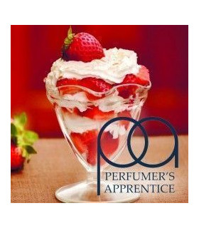 STRAWBERRIES AND CREAM  (15ML)  TPA - THE PERFUMER´S APPRENTICE