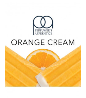 ORANGE CREAM BAR (15ML) TPA - THE PERFUMER´S APPRENTICE