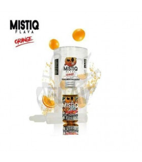 Pack Aroma Orange 30ml - Mistiq Flava