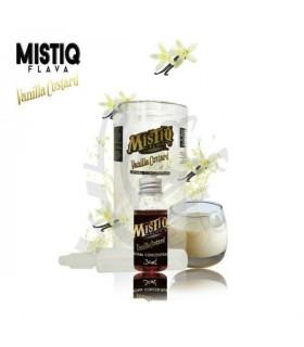 Pack Aroma Vanilla Custard 30ml - Mistiq Flava