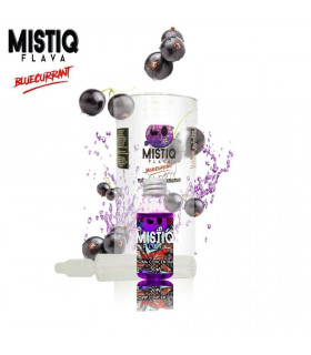 Pack Aroma BlueCurrant 30ml - Mistiq
