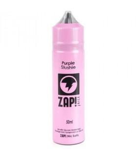 Purple Slushie 50ml TPD - ZAP! EJUICE