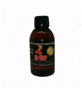 BASE 200ML SIN NICOTINA TPD - OIL4VAP