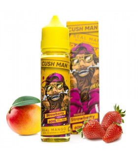 Cush Man Strawberry - Nasty Juice