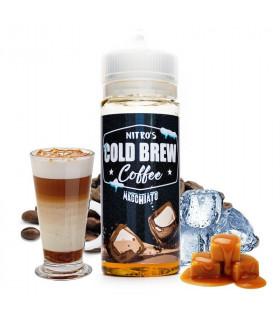 Macchiato - Nitro's Cold Brew