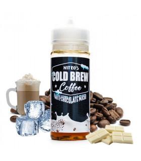 White Chocolate Mocha - Nitro's Cold Brew