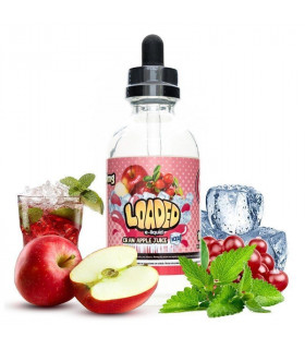 Cran-Apple Juice TPD 100ML - Loaded