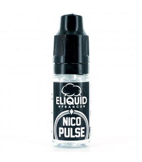Nicopulse Eliquid France 50/50