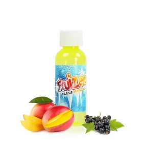 Grosella Negra Mango 50ml - Fruizee