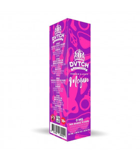 Megan- 50ml TPD - DVTCH Amsterdam