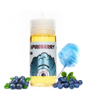 Spunberry - Kings Crest