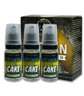 MOMMY CAKE 30ml - DROPS